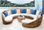 Grand Outdoor Sectional Furniture