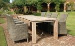 Delightful Outdoor Teak Furniture