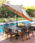 Pleasing Patio Furniture On Sale