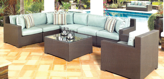 Appealing Patio Furniture Sale