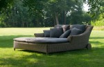 Lasting Rattan Garden Furniture