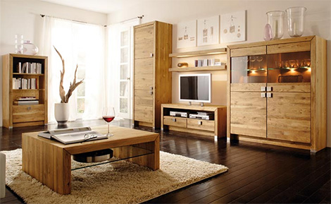 Splendid Real Wood Furniture