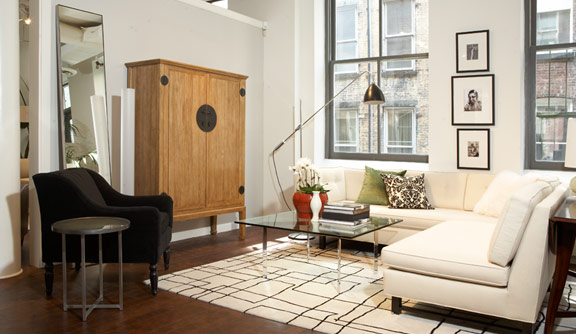 Ideal Room And Board Furniture