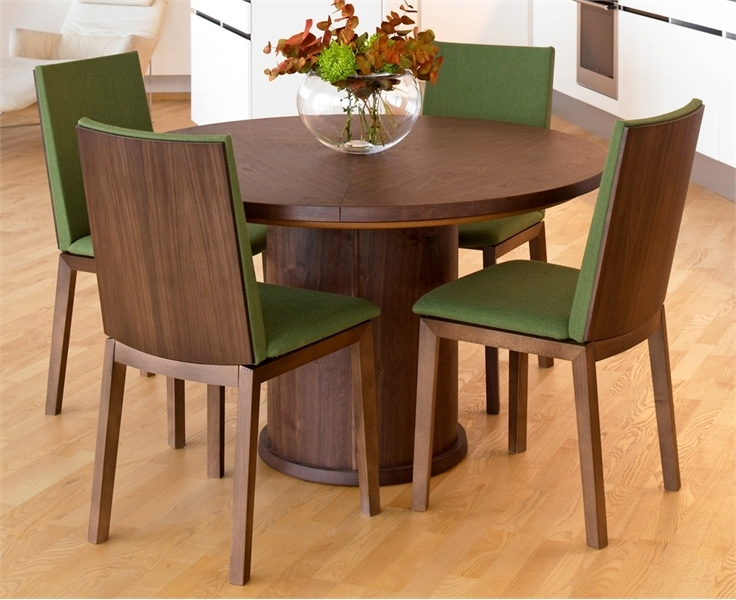 Classy Round Dining Tables
