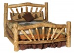 Legendary Rustic Bedroom Furniture