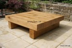 Simply Rustic Oak Furniture