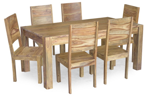 Shapely Sheesham Wood Furniture
