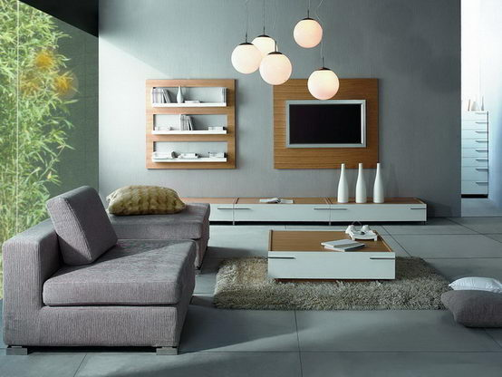 Modern Sitting Room Furniture