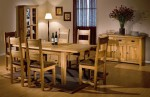 Comely Solid Oak Furniture