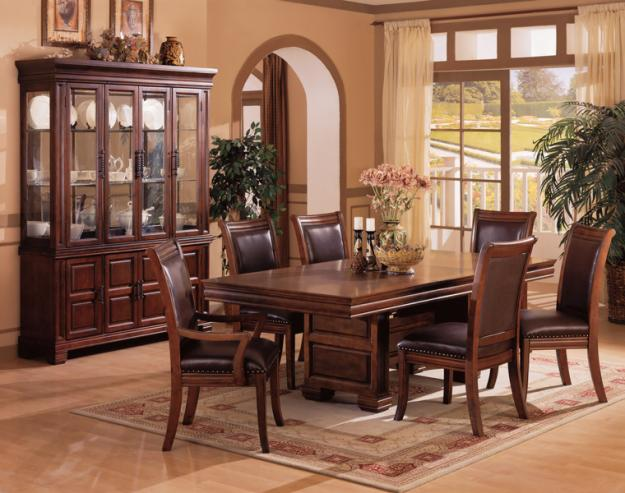 Radiant Solid Wood Furniture