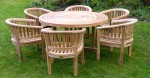 Cheap Teak Garden Furniture