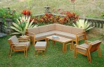 Supreme Teak Outdoor Furniture