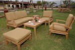 Outstanding Teak Patio Furniture