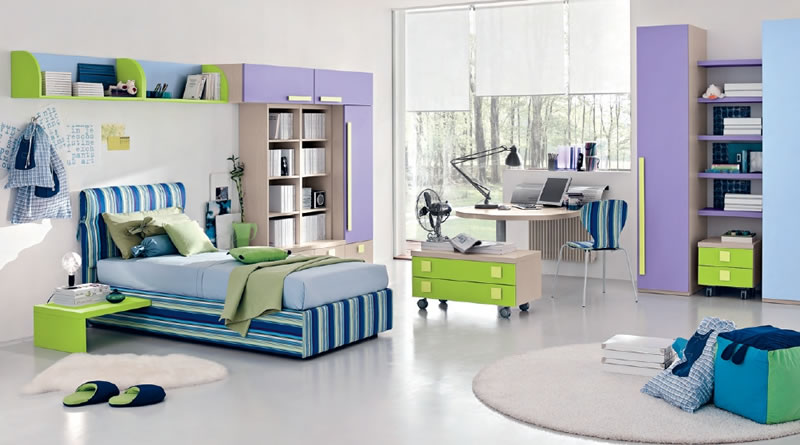 Beauteous Teenage Bedroom Furniture