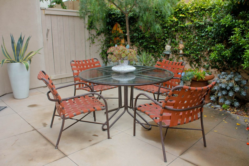 Cheap Used Patio Furniture
