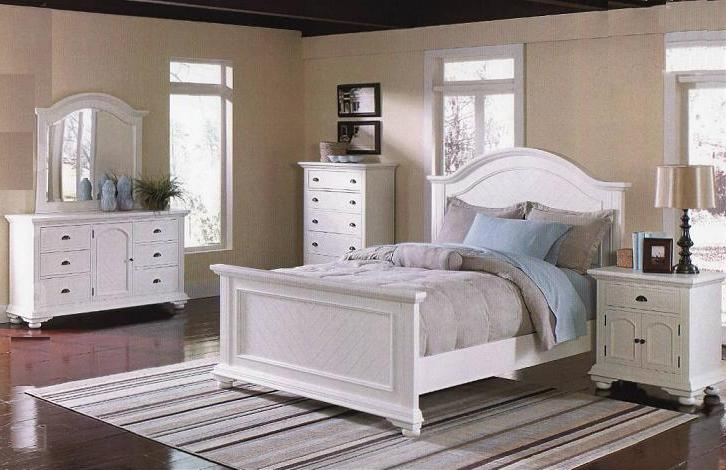 Radiant White Furniture