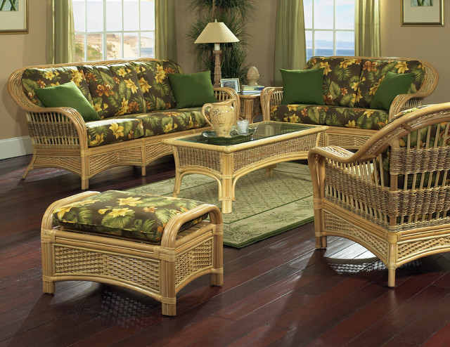Ravishing Wicker Garden Furniture