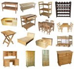 Pretty Wood Furniture