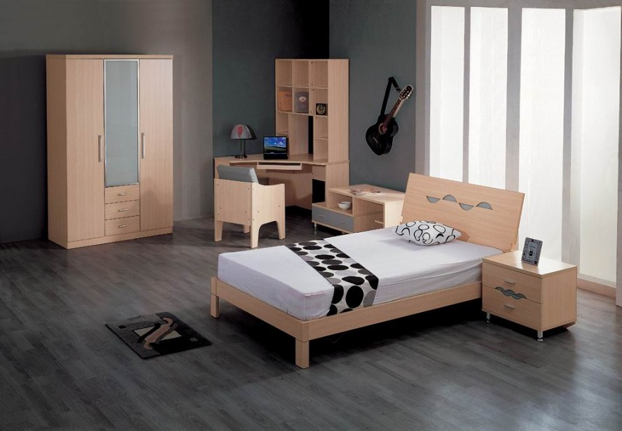 Charming Youth Bedroom Furniture