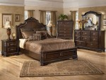 King Bedroom Furniture Sets