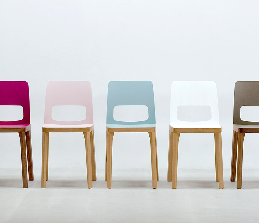 Retro Dining Chairs 2016