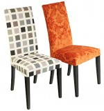 Bright Dining Room Chairs