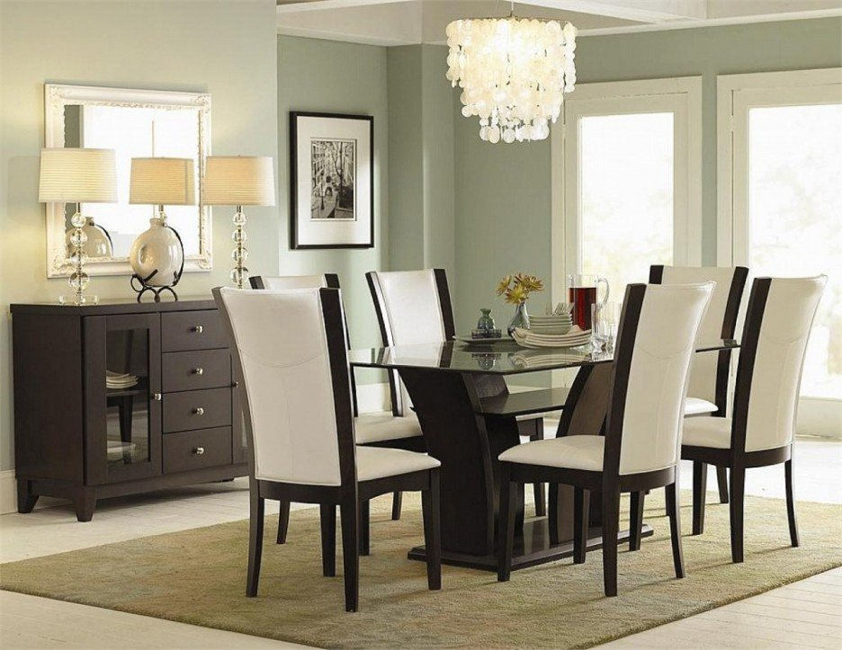 Simple Dining Room Sets