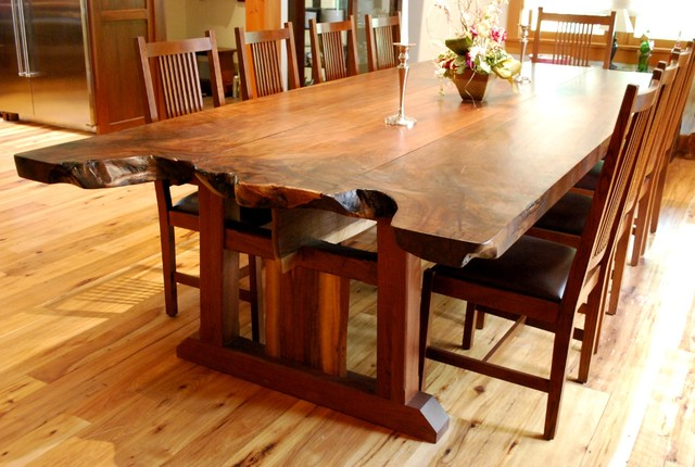 Huge Dining Room Tables