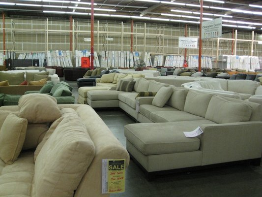 Wholesale Furniture Outlet