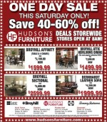 Hudson Furniture Sales
