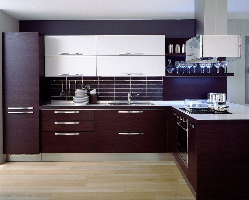 High Quality Kitchen Furniture