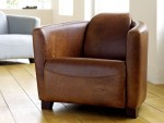Comfy Leather Chairs
