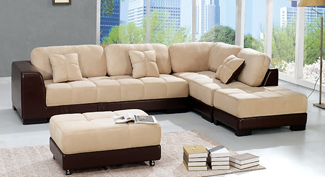 Exquisite Living Room Furniture