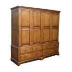 Tall Oak Furniture