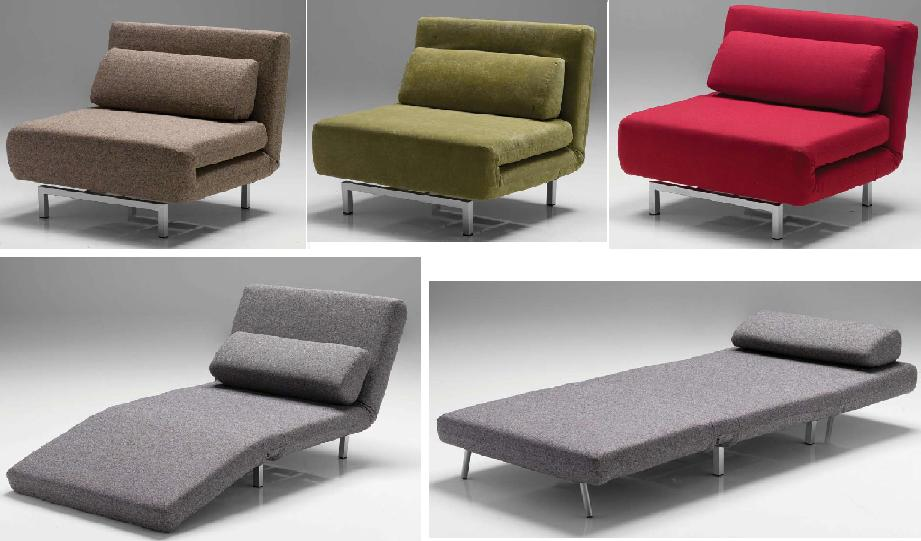 Various color Sofa Bed