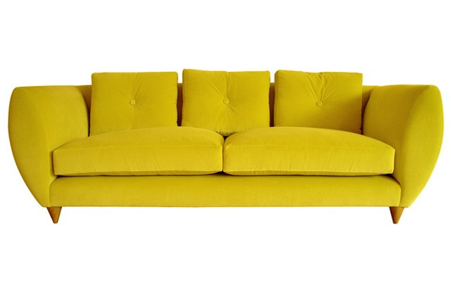 Lemon Sofa Sofa 2016