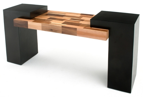 URDEZIGN Sofa Table
