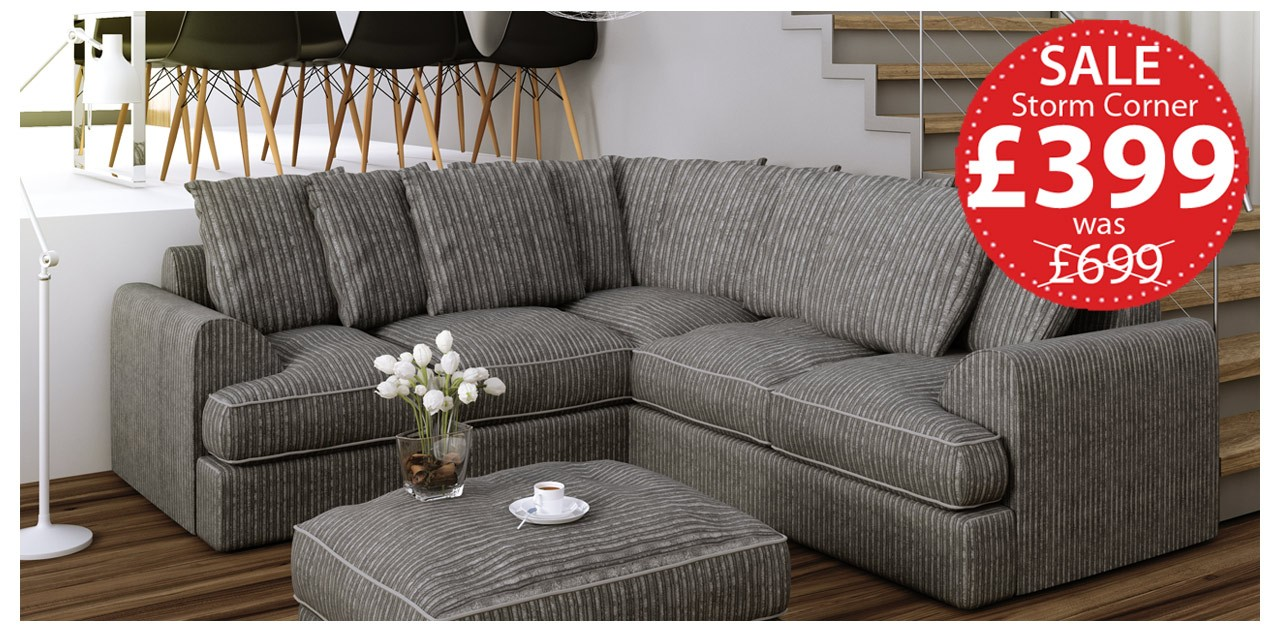 Corner Sofas For Sale