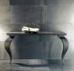 Sculptural Console Table