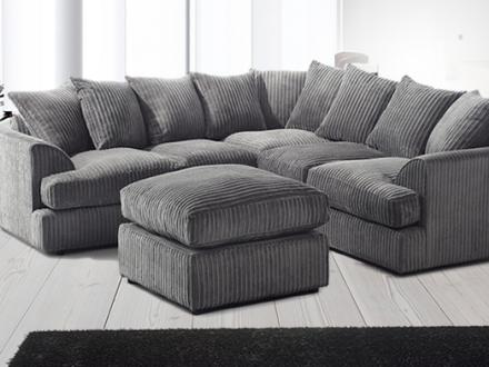 Harringdon Corner Sofas