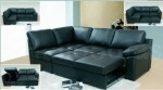 Customization Leather Sofa Bed