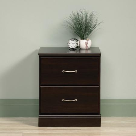 Simple Nightstands
